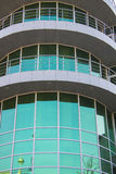 Office building wall Royalty Free Stock Image