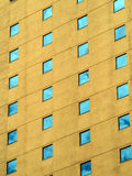 Office Building wall Royalty Free Stock Photo