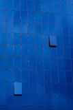 Office building window glass abstract pattern use for background. Business architecture concept. Stock Photography