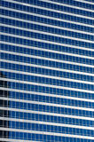Office Building Windows 2. Window pattern on high rise office tower Royalty Free Stock Photo