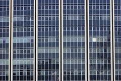 Office building windows Royalty Free Stock Photos
