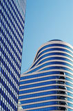 Office Buildings. In Minneapolis, MN Stock Image