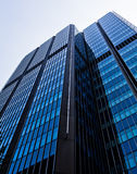Office buildings. Stock Image