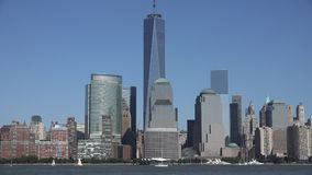 Office Buildings, Sky Scrapers, High Rises, Urban Royalty Free Stock Photos
