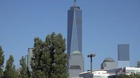 Office Buildings, Sky Scrapers, High Rises, Urban Stock Images