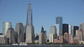 Office Buildings, Sky Scrapers, High Rises, Urban Royalty Free Stock Photo