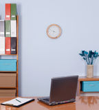 Office - business room Royalty Free Stock Photo