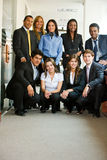 Office business team Stock Image