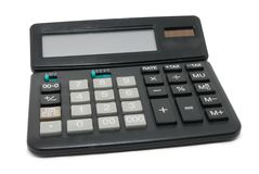 Office calculator Stock Photo