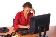 Office Call royalty free stock photos