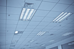 Office ceiling Stock Images