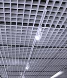 Office Ceiling Royalty Free Stock Images