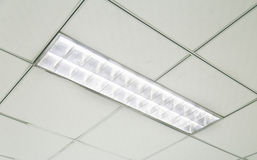 Office ceiling Stock Photography