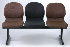 Office chair Stock Photography