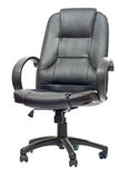 The office chair Royalty Free Stock Photos