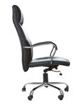 The office chair Stock Images
