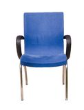 Office chair. Isolated office chair royalty free stock images