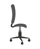 office chair isolated icon design Stock Photography