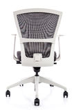 Office chair on a white background. Modern office chair on white background,isolated Royalty Free Stock Images