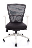 Office chair on a white background. Modern office chair on white background,isolated Stock Photography