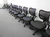 Free Office Chairs Stock Image - 44516011