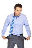 Office clerk-29. Office clerk on white background stock images