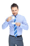 Office clerk-41 Stock Photo
