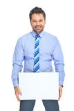 Office clerk-55 Royalty Free Stock Photography