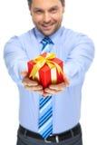 Office clerk-58 Royalty Free Stock Image