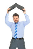 Office clerk-62 Royalty Free Stock Photography