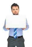 Office clerk-63 Stock Image