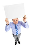 Office clerk-67 Royalty Free Stock Image