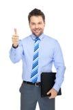 Office clerk-83 Stock Photos