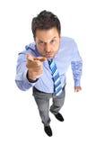 Office clerk-98 Stock Image