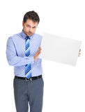 Office clerk  Stock Images