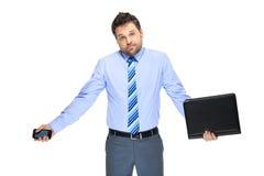 Office clerk-115 Stock Images