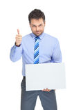 Office clerk-117 Royalty Free Stock Photo