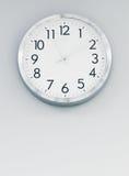 Office clock Stock Image