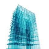 Office concept vector illustration