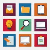 Office design Stock Photos