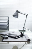 Office Desk Stock Photography