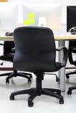 Office Desks Royalty Free Stock Photo