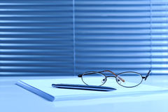 Office detail Royalty Free Stock Images