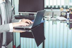 Office Royalty Free Stock Photography