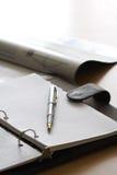 Office environment Royalty Free Stock Photos