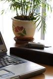 Office environment Stock Photo