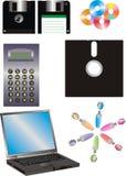 Office Equipment 1 Stock Photos