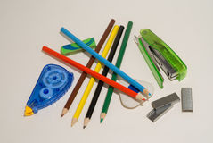 Office Equipment 1 Royalty Free Stock Photos
