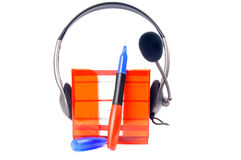 Office equipment Royalty Free Stock Photo