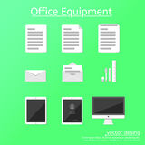 Office equipment Stock Photography